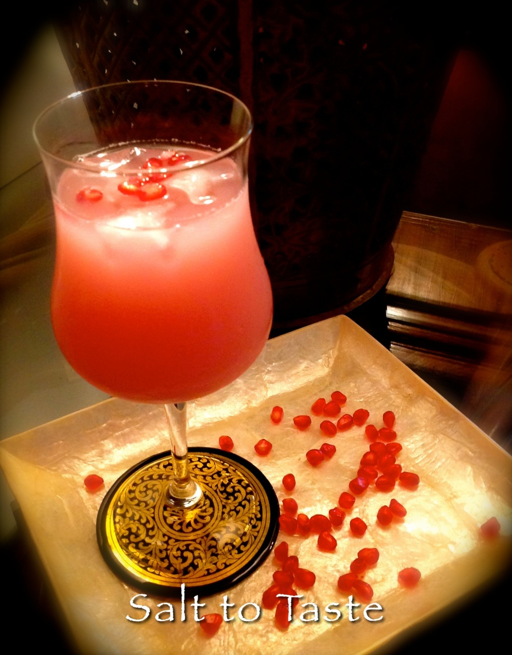 pomegranate soda 24 Aug 2014