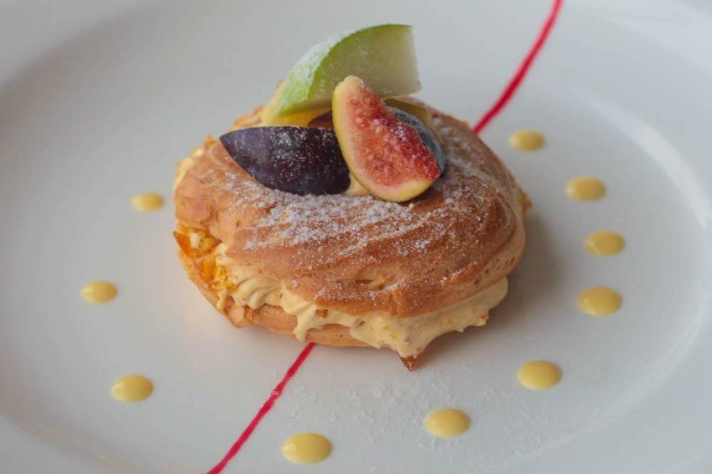 Desser - Paris brest