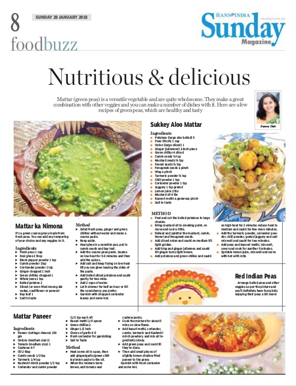 The Hans India 28 Jan 2018
